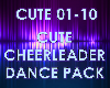 Cute Dance Pack