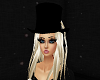 GOTHIC DOLLBABY TOP HAT