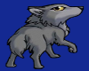 Wolf's Rain Tsume