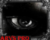 Spartan Eyes (Black)