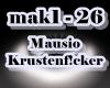 Mausio - Krustenf!cker
