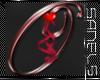Valentine  Letter O