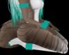 ChocoKat Cuffs