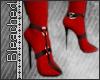 Buckle Heals [Red]