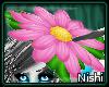 [Nish] Terra Flower Hat