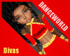 Flaming Divas Top4