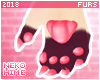[HIME] Loev Paws