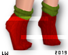 [LW]Kid XMas Socks
