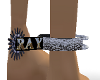 Silver Spurs RAY RT SGG
