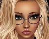 Black Eye Glasses