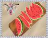 Boho Watermelon