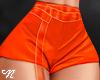 NP. Orange Neon RLS