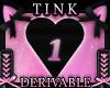 Derivable Large Heart