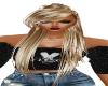 Blonde mix Elba