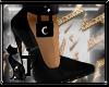Shoes Padlock C