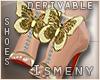 [Is] Butterfly Heels Drv
