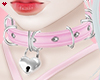 !P Love Lock Choker 4