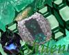 SHILEN Emerald Band