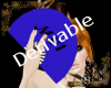 Fan Two Derivable