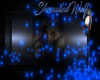 ~Blue Orb Light~