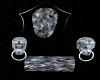 Crystal Skull Throne