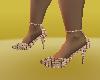 cool brown heel shoes