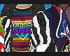6ix9ine inspired (F)