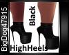 [BD]BlackHighHeels