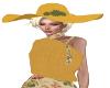 Amandria Hat