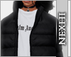 | PA Puffer Jacket F