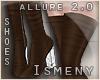 [Is] Allure 2.0 Leg Brow