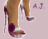 sping spirit shoes *AJ*