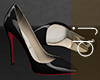 [DJ] Heels ♥ Furniture