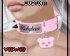Vi  Babybear Custom
