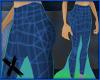 X Skirt Fishtail w/ Pant