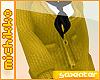 *M Grass Green Sweater