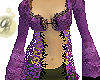 Lacey Sexy Purple