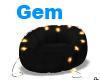[g] cuddle/kisses chair