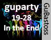 Guparty - In the End