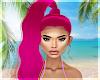 Kenzie Pink Barbie!