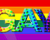 Gay Homepage Badge