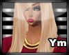 Y! Jerema /Blond|