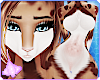 [VR] Rhea Furry Skin