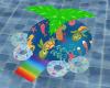 KIDS' FLOAT ISLAND