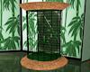 Jade Floor Dance Cage