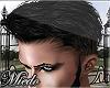 M  Zkualo Black Hair