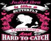 JL Hearts Sticker