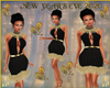 NYE Black Gold 2020