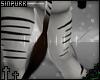 S; Zebra Tail