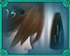 (IS) Rei Hair Clip